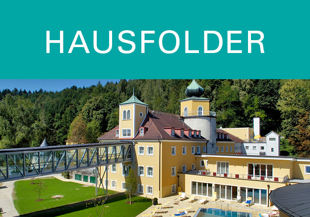 Hausfolder Bad Wimsbach
